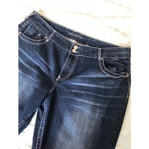 Vanity Jeans - 34/35 Vanity Jeans